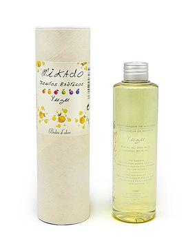 Recarga Mikado Exótica Yuzu 200 ml