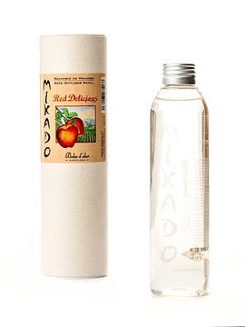 Recarga Mikado Red Delicious 200 ml