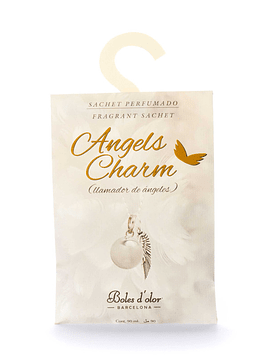 Sachet Angels Charm 90 ml