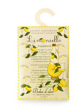 Sachet Limoncello 90 ml