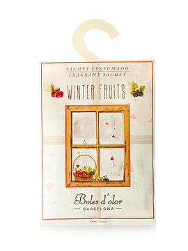 Sachet Winter Fruits 90 ml