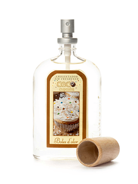 Spray Ambiente Coco Cupcake 100 ml