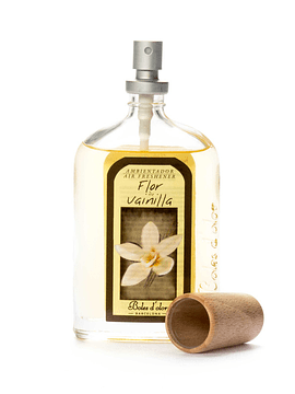 Spray Ambiente Flor de Vainilla 100 ml