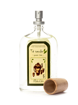 Spray Ambiente Té Verde 100 ml