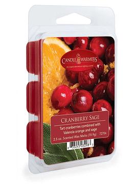 Cera Aromática Cranberry Sage 70.9 g