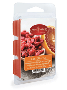 Cera Aromática Goji Orange 70.9 g