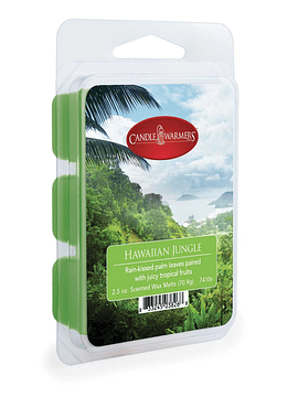 Cera Aromática Hawaiian Jungle 70.9 g