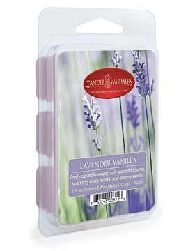 Cera Aromática Lavender Vanilla 70.9 g