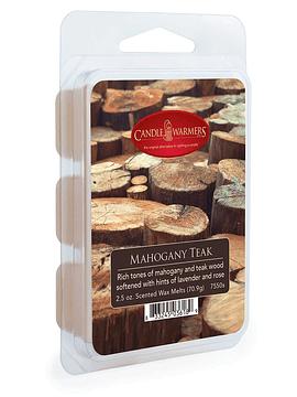 Cera Aromática Mahogany Teak 70.9 g