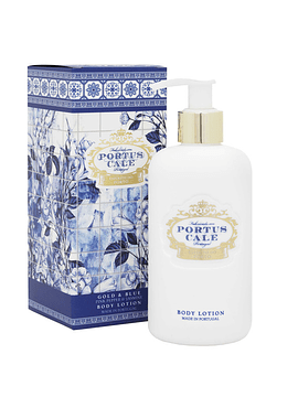 Loción Corporal Gold & Blue 300 ml