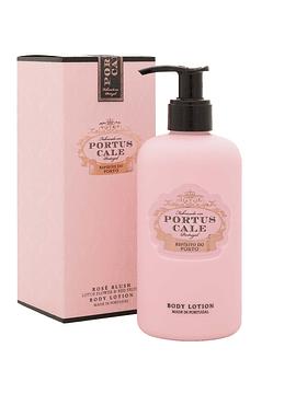 Loción Corporal Rosé Blush en Caja 300 ml