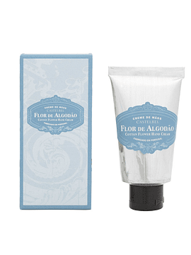 Crema Manos Cotton Flower 75 ml
