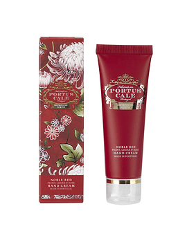 Crema Manos Noble Red 50 ml