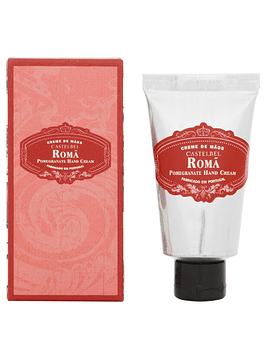 Crema Manos Roma Pomegranate 75 ml
