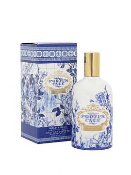 Eau de Toilette Gold & Blue 100 ml