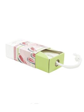 Jabón Barra Caja/Cuerda Watermelon & Cucumber 150 g