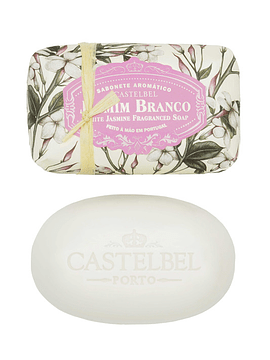Jabón Barra White Jasmine 350 g