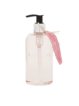 Jabón Líquido Rosa 300 ml