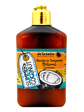 Bálsamo Summer Coconut 250 ml