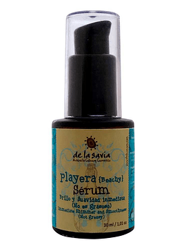 Sérum Capilar Playera 30 ml