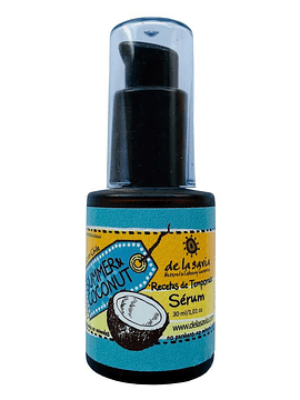 Sérum Capilar Summer Coconut 30 ml