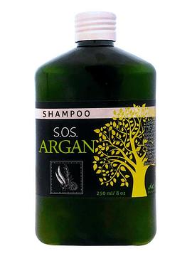 Shampoo SOS Argán 250 ml