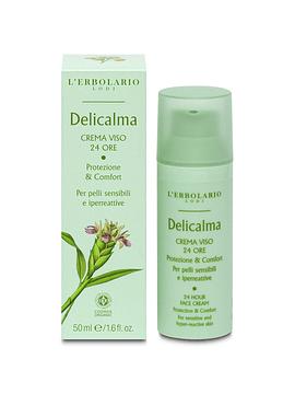 Crema Cara 24 hrs Delicalma 50 ml