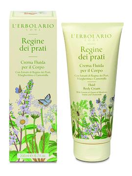Crema Fluida Cuerpo Regine Dei Prati 200 ml