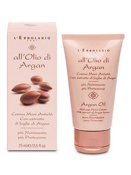 Crema Manos Argán 75 ml