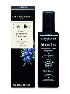 Desodorante Black Juniper 100 ml