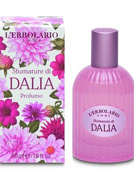 Perfume Shades of Dahlia 50 ml