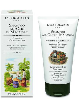 Shampoo Macassar 150 ml