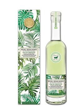 Espuma Baño Palm Breeze 375 ml