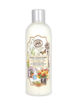 Gel Ducha Country Life 500 ml