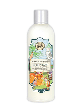 Gel Ducha Garden Party 500 ml