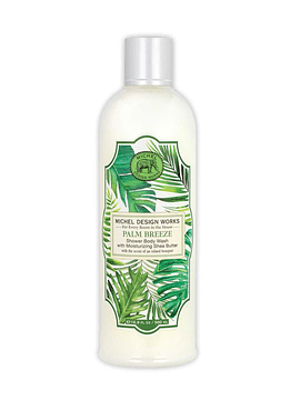 Gel Ducha Palm Breeze 500 ml