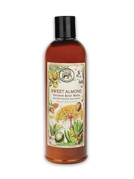 Gel Ducha Sweet Almond 500 ml