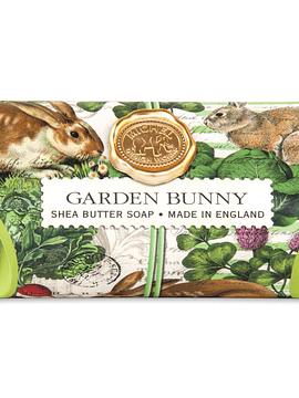 Jabón Barra Garden Bunny 246 g