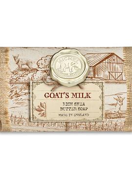 Jabón Barra Goat's Milk 246 g