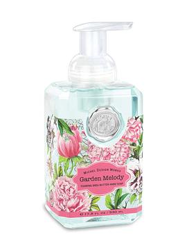 Jabón Espuma Garden Melody 530 ml