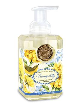 Jabón Espuma Tranquility 530 ml