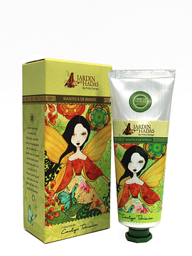 Manteca de Manos Lemon Verbena & Green Tea 75 ml