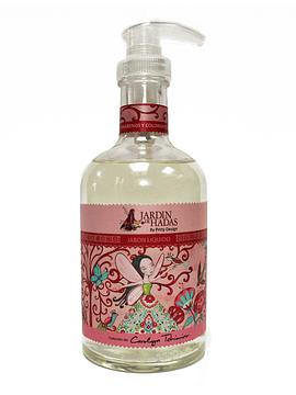 Jabón Líquido Berry Fresh 375 ml