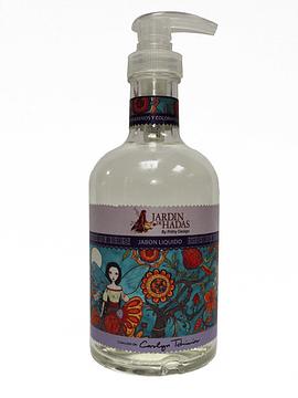 Jabón Líquido Pink Lemon & Tagerine 375 ml