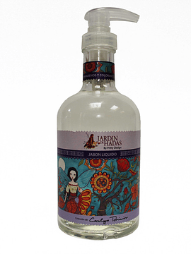 Jabón Líquido Pink Lemon & Tangerine 375 ml
