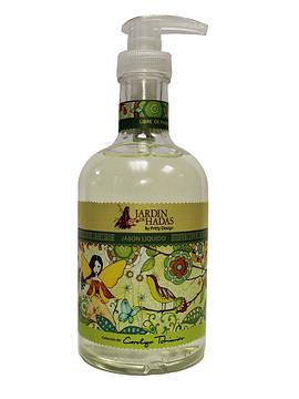 Jabón Líquido Lemon Verbena & Green Tea 375 ml