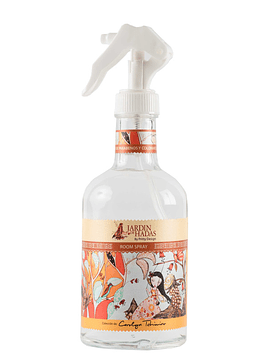 Spray de Ambiente Sweet Almond 375 ml