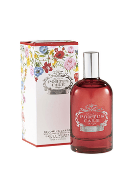 Eau de Toilette Blooming Garden 100 ml