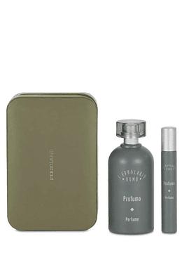 Box Anniversary 1 Perfume 125 ml, 1 perfume 10 ml Uomo
