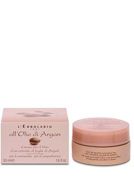 Crema Cara Argán 50 ml